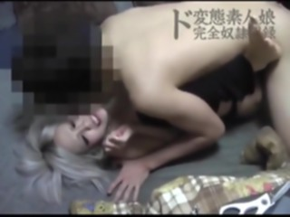I villein Nanami - your uncomplaining bottom - Vol.5 straight asian couple