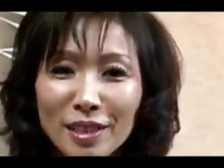 50-year-old in front of the MILF Part1 asian mature japanese