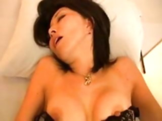 Hot Japanese Milf amateur asian milf